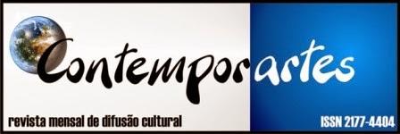 Contemporartes - Revista de Difusão Cultural - LEPCON