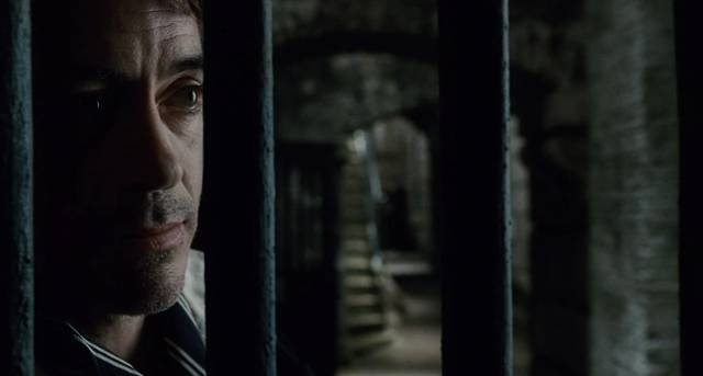 Sherlock Holmes BRRip 720p HD Español Latino Descargar