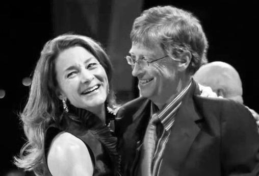 Perspective: Bill & Melinda Gates