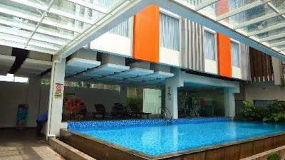 penginapan hotel di bandung murah