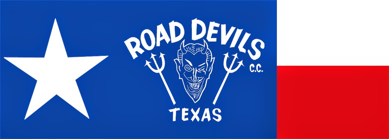 Road Devils Texas