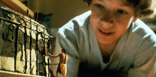indian in the cupboard movie melissa mathison