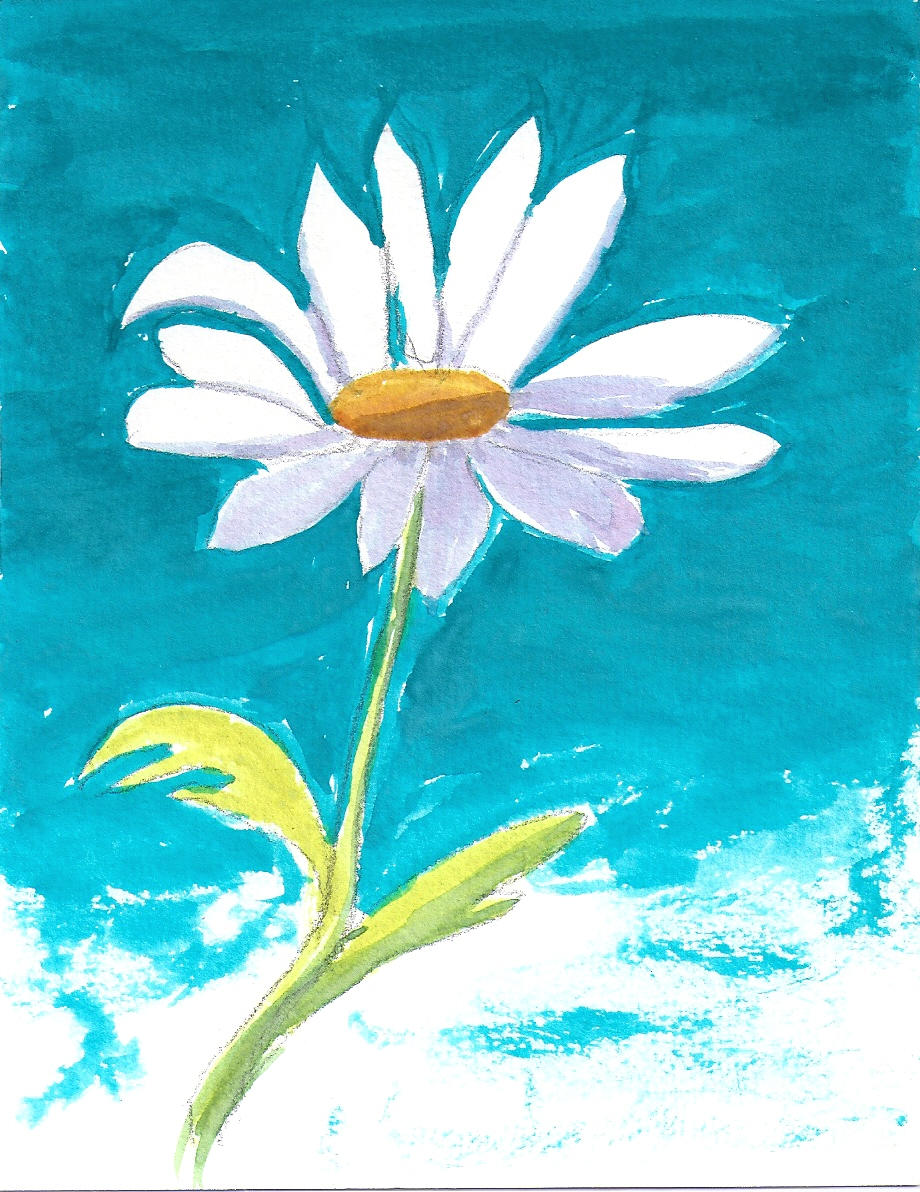 Go back gt images for gt watercolor paintings of flowers for beginners