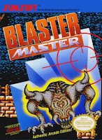 blaster master box art Retro Throwback   Blaster Master (NES) Review