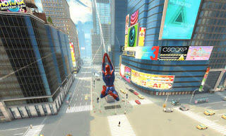 The Amazing Spider-man HD