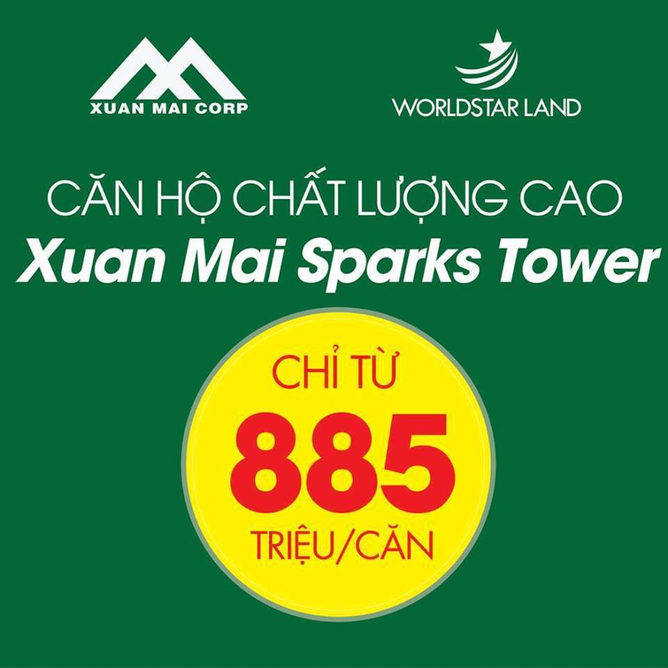 xuan mai sparks tower