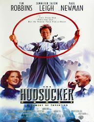 The Hudsucker Proxy (El gran salto) (1994)