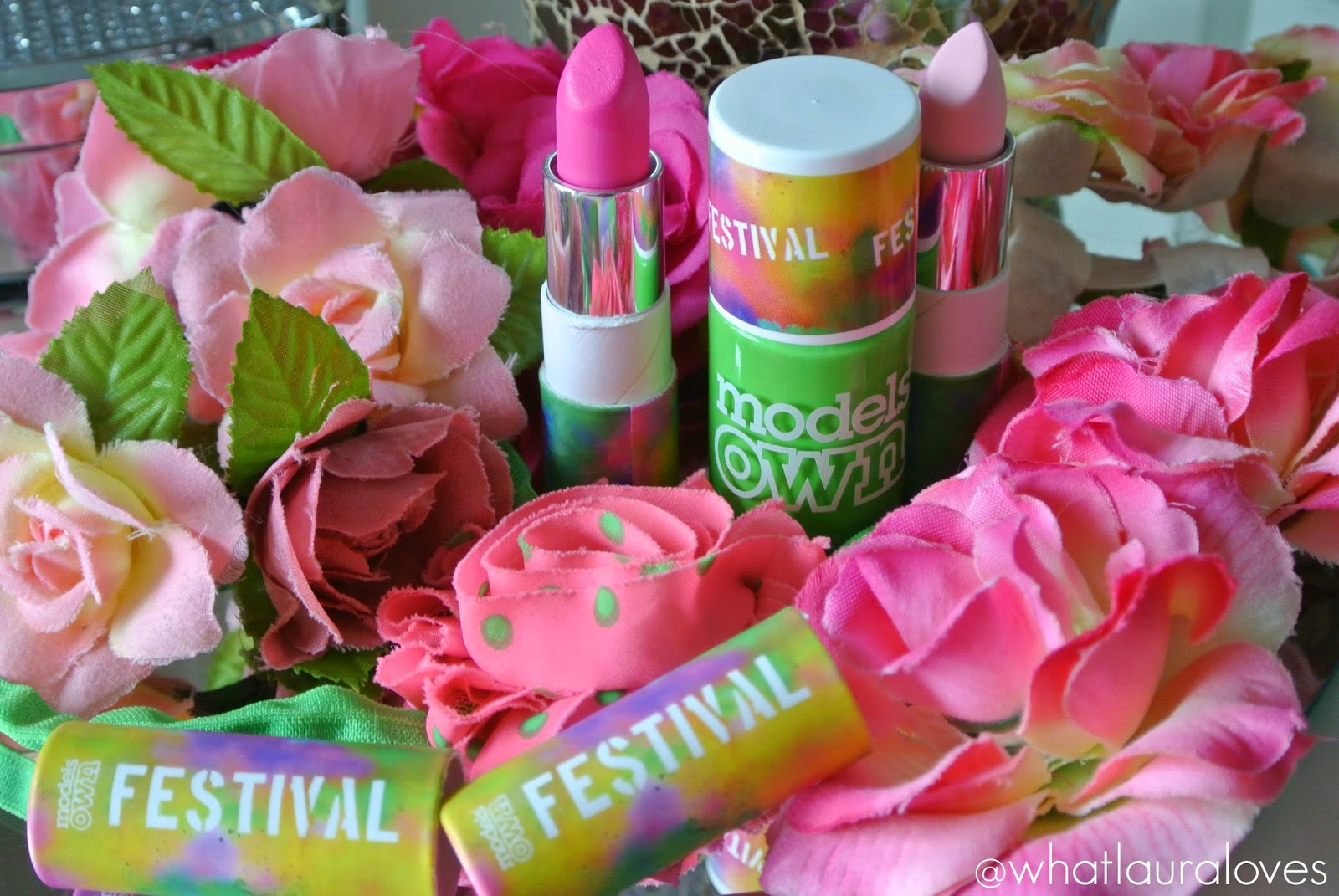 Models Own Festival Collection Review
