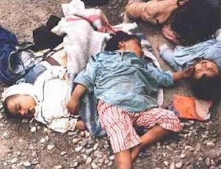 حلبجة هولوكوست الأكراد