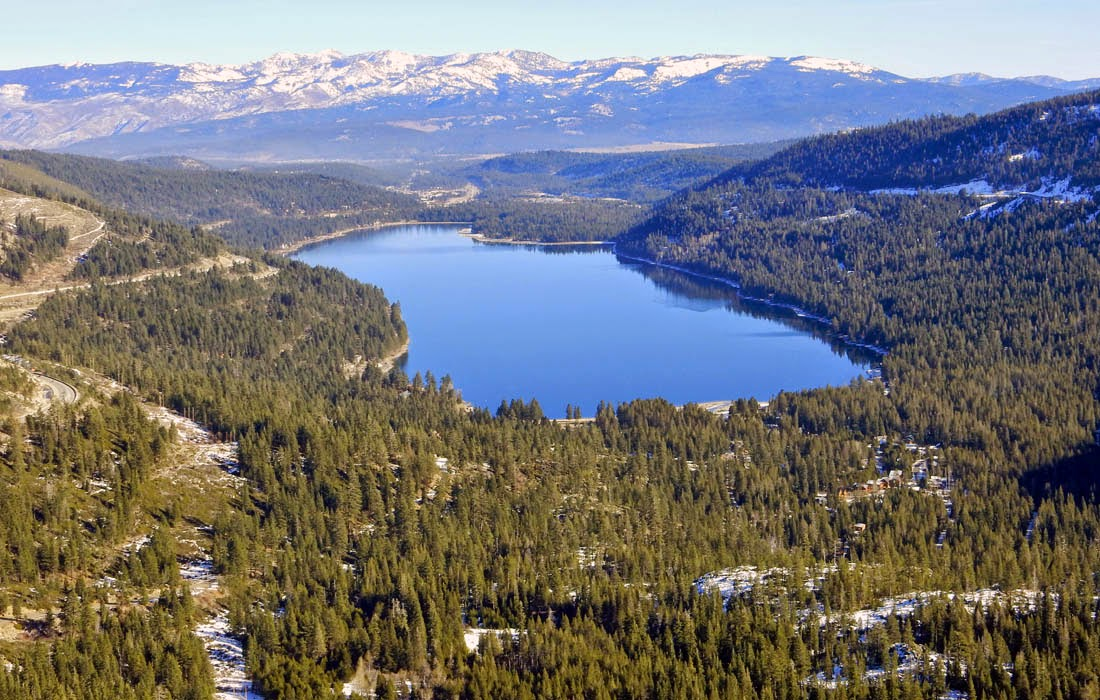 Land Trust will buy popular climbing areas on Donner Summit