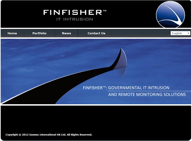 FinFisher Program Mata-mata Intelijen yang Akan DIgunakan Badan Intelijen Strategis (Bais)