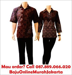 Sarimbit Batik Solo
