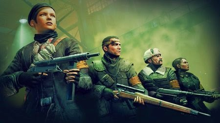 Zombie Army Trilogy 2015 Fully Full Version PC