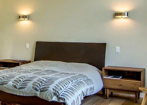 Bedroom Lighting Fixtures
