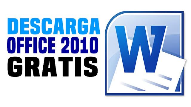 DESCARGAR OFFICE PROFESSIONAL PLUS 2010