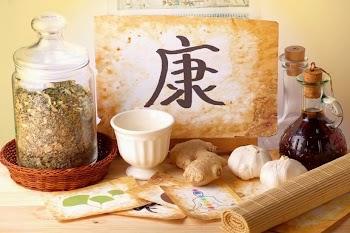 Παραδοσιακή κινεζική ιατρική