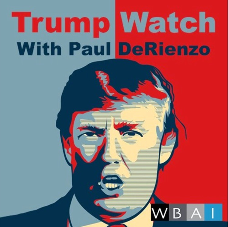 Trump Watch with Paul DeRienzo