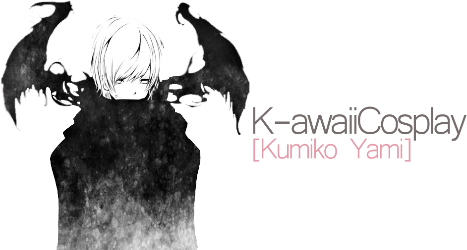 K-awaiiCosplay [Kumiko Yami]