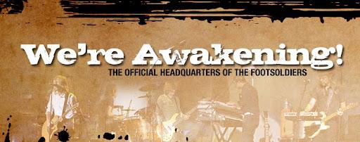 We're Awakening!