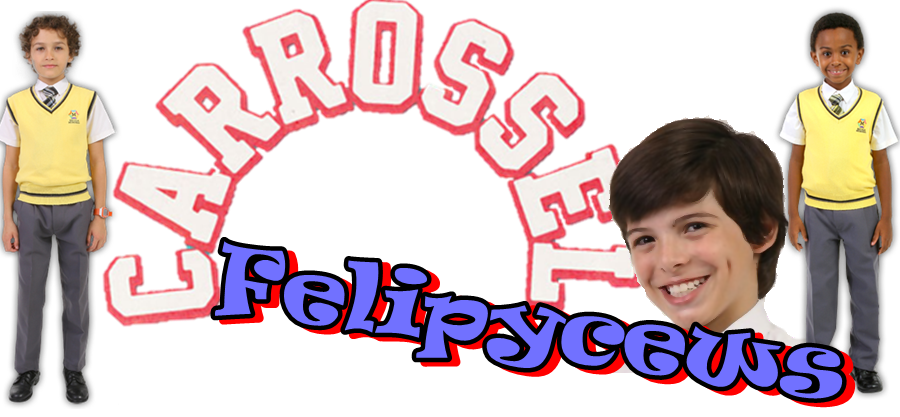 Carrossel Felipycews