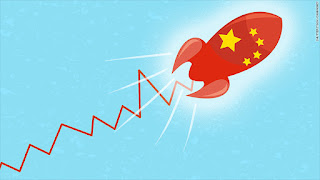 China stock market, finance, market, economy