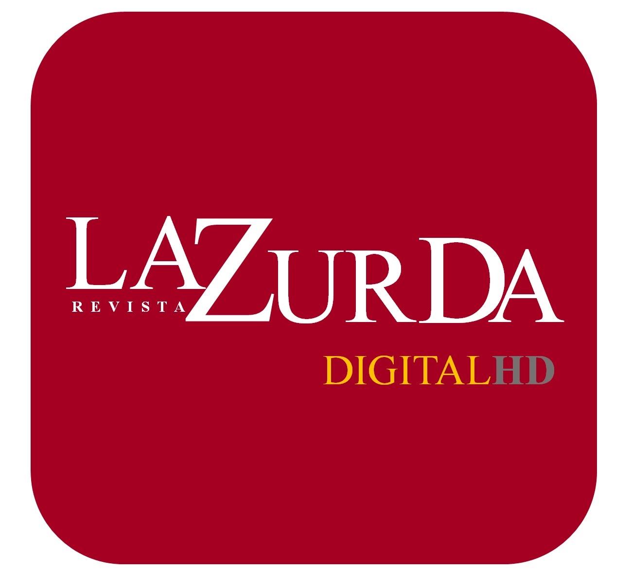 Ahora LaZurDA DigitaHD