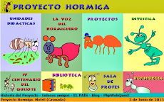 Proyecto Hormiga