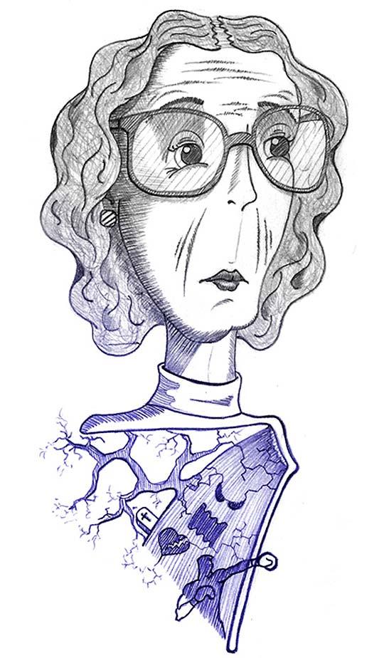 Ilustración de Andrés Sánchez Duarte