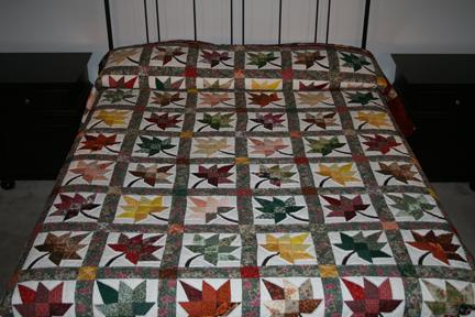 Photos – 2012 Fall Mystery Quilt | Quilt Patterns from