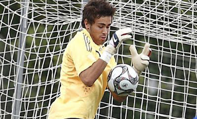 Tomas Mejias - Real Madrid Castilla (2)