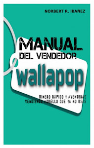 Manual del vendedor de Wallapop