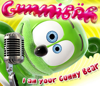 Descargar gratis cancion del osito gominola (Gummy Bear)