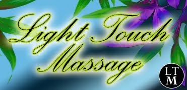 Light Touch Massage