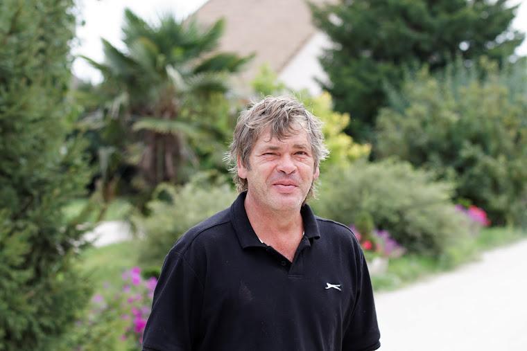 Régis Rossignol