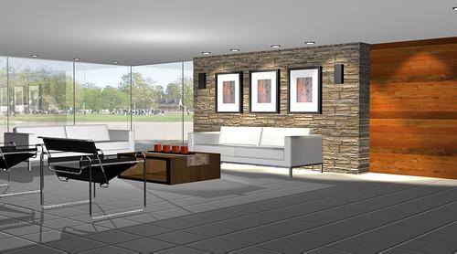 Decoracion de interiores y casa decoracion de interiores for Decoracion casas minimalistas interiores