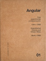 ANGULAR. DVD+Libro