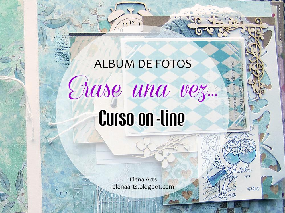 Mi CURSO ON-LINE