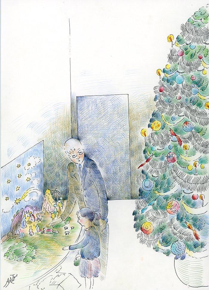 Mostaccioli di Natale
