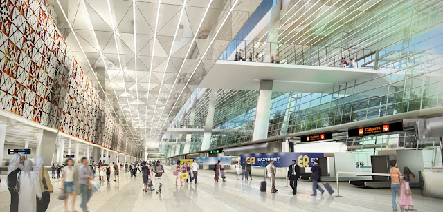 Terminal 3 Ultimate