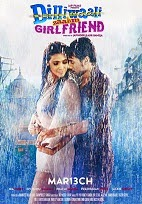 Watch Dilliwali Zaalim Girlfriend (2015) DVDRip Punjabi Hindi Full Movie Watch Online Free Download