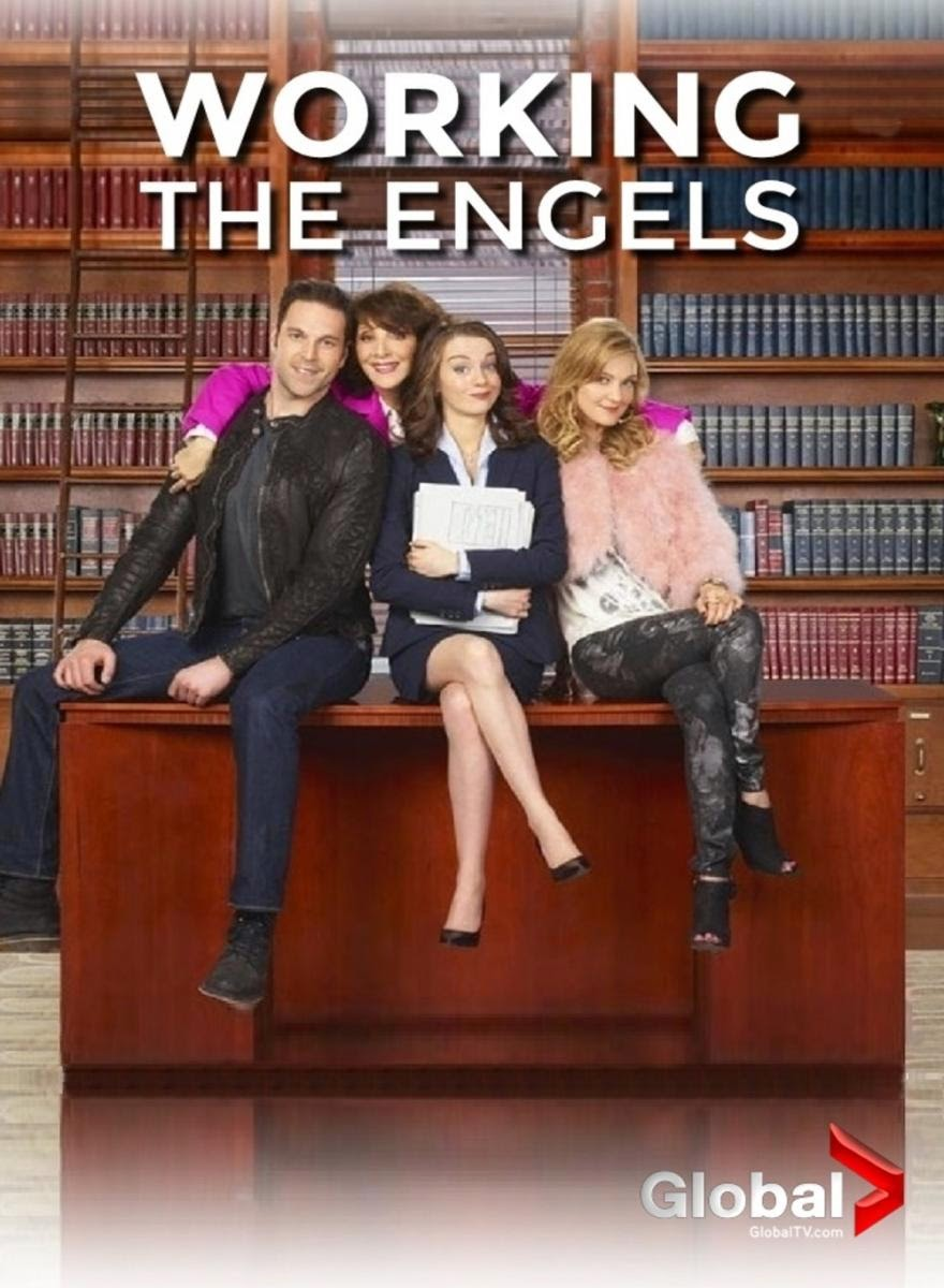 Capitulos de: Working the Engels