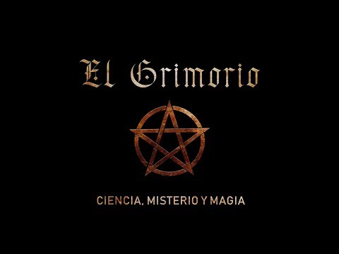 Mi canal El Grimorio