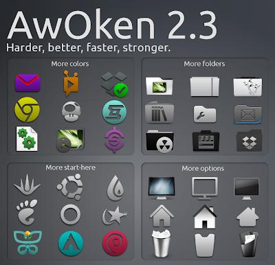 Awoken 2.3 Oneiric PPA