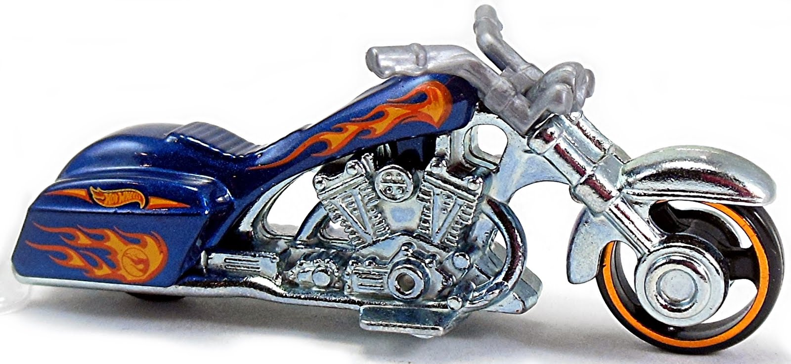 hot wheels bad bagger 2016
