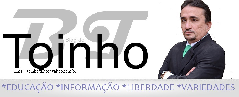 Blog do Toinho