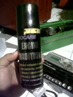 Procare Engine Conditioner