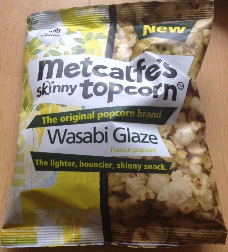 BeautySwot Metcalfes Skinny Topcorn Reviews # Wasbak Glas_232716