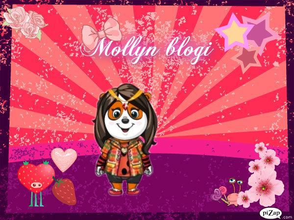 Mollyn blogi