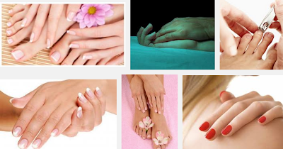 cuidar las uñas