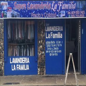 SUPER LAVANDERIA LA FAMILIA